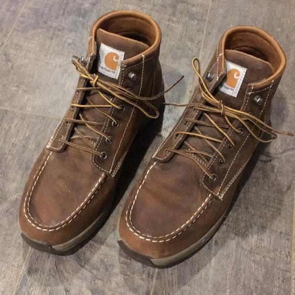 Carhartt Shoes   Mens Carhartt Boots